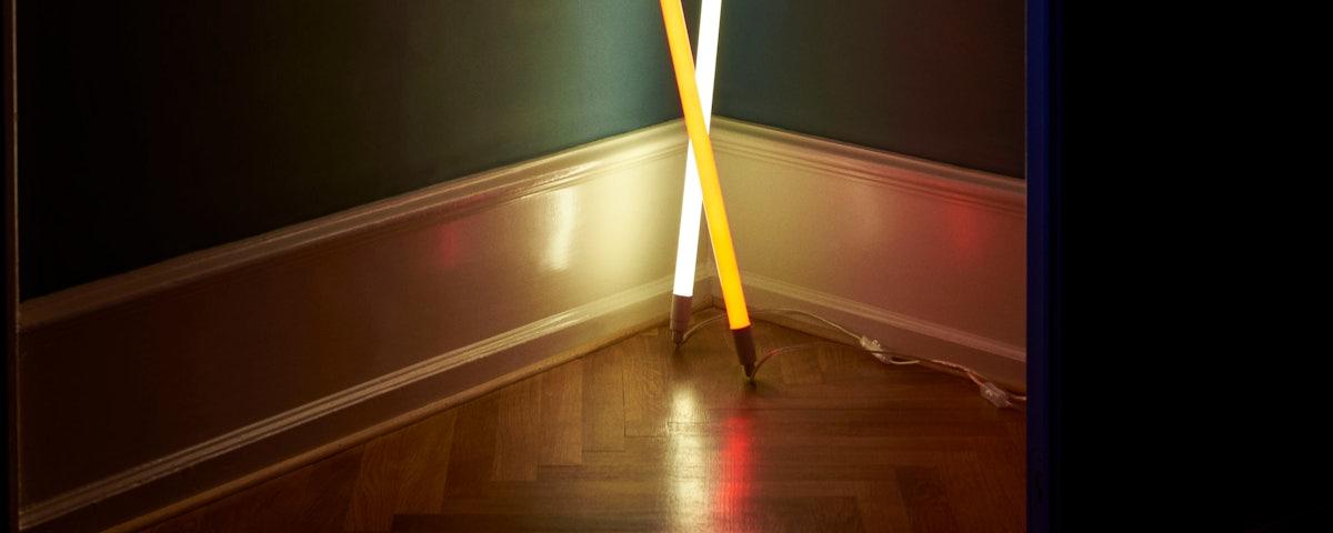 Neon Tube LED