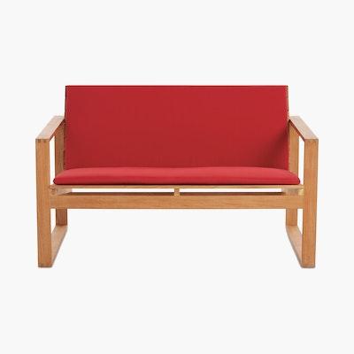 Block Island Sofa Cushion
