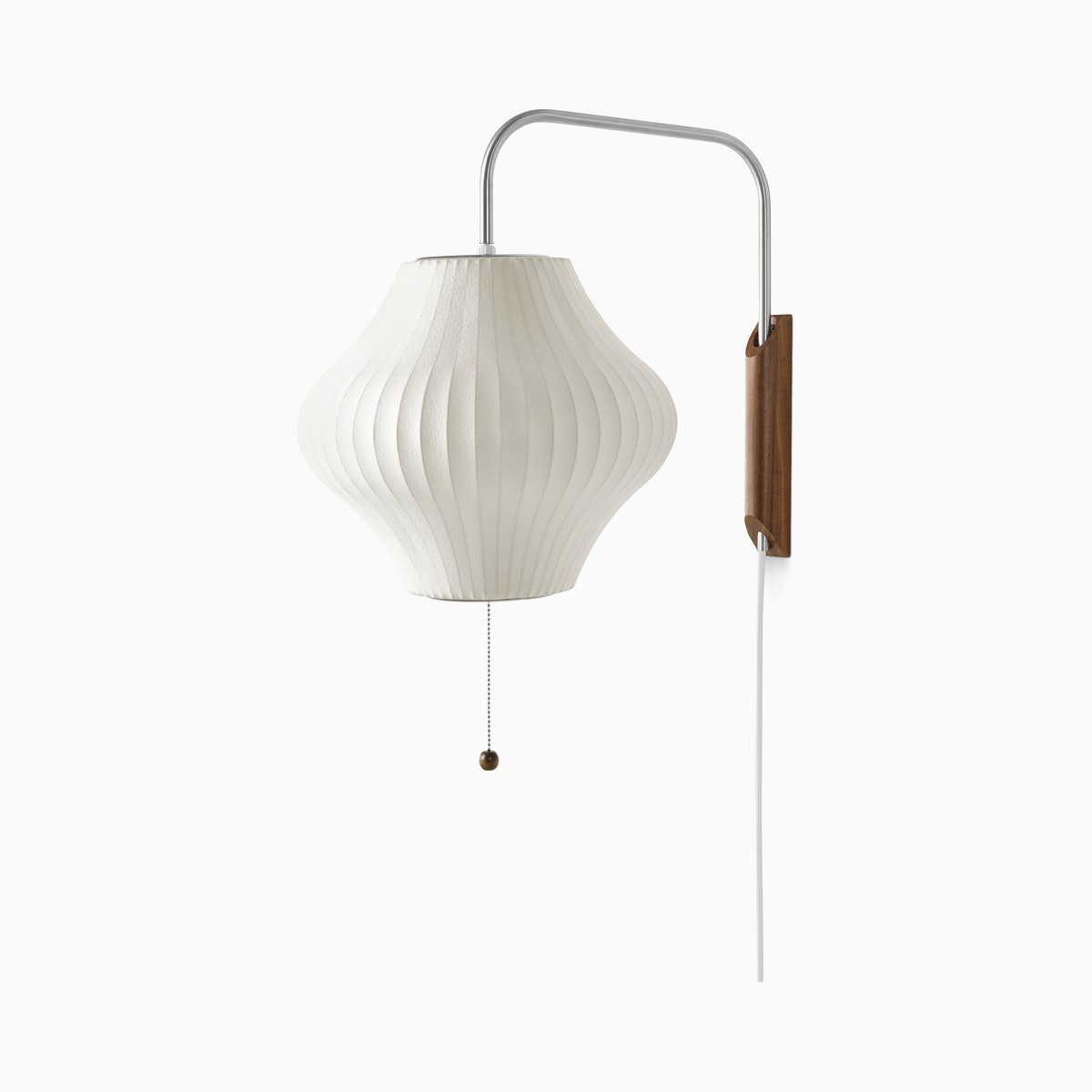 Nelson Pear Wall Sconce