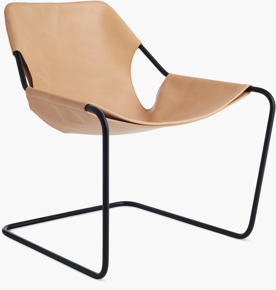 Paulistano Armchair - Design Within Reach