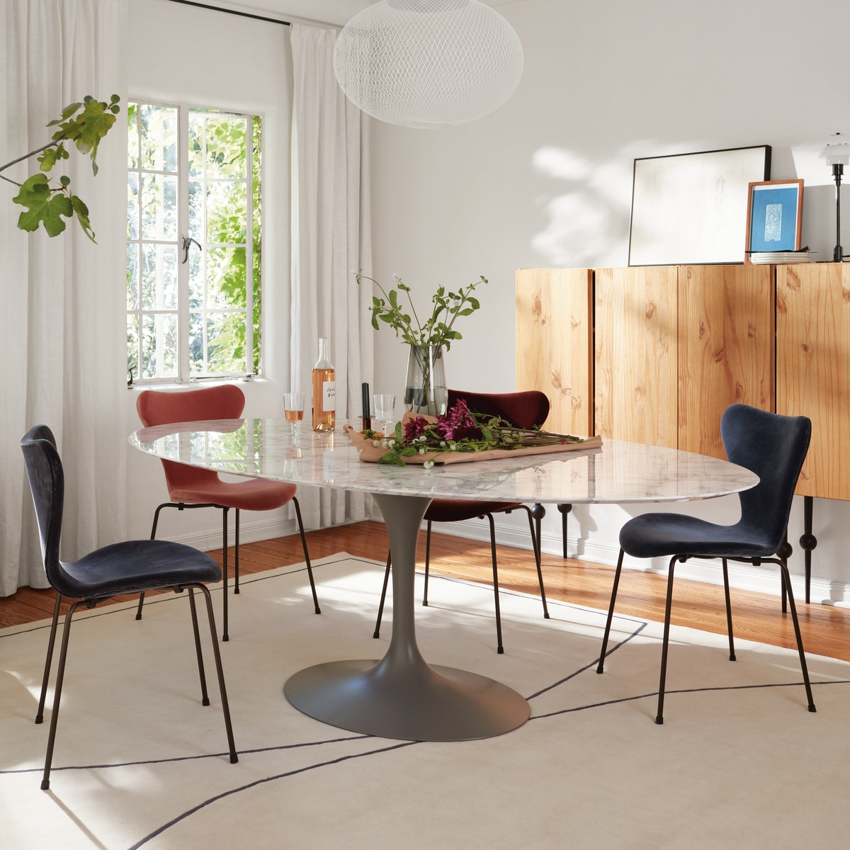 Knoll® + Dining Sale - Design Within Reach