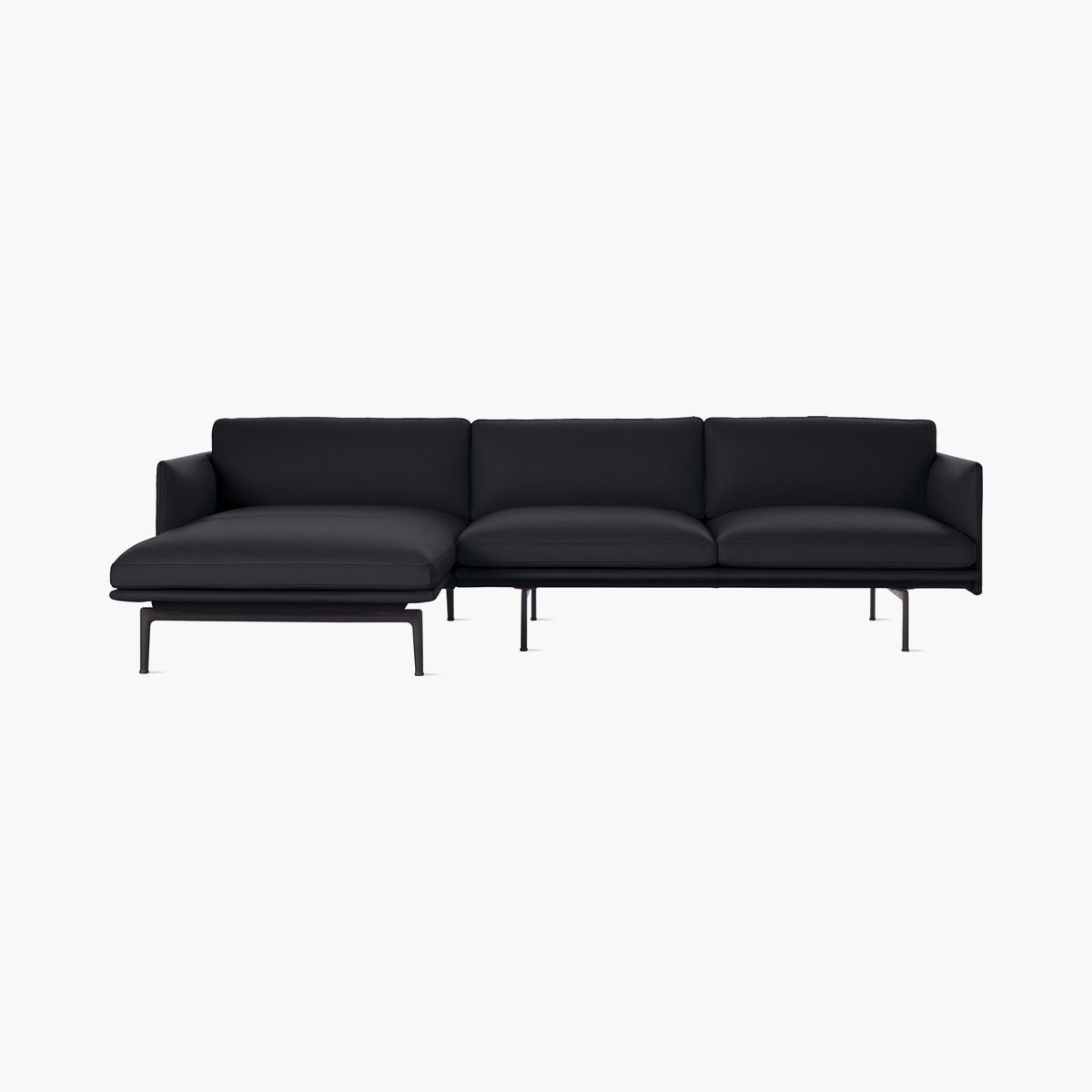 Outline Sectional