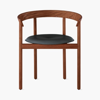 Comma Dining Chair - Arm Chair