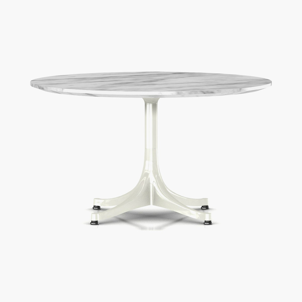 Nelson Pedestal Table Outdoor