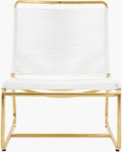 Walter Lamb Lounge Chair
