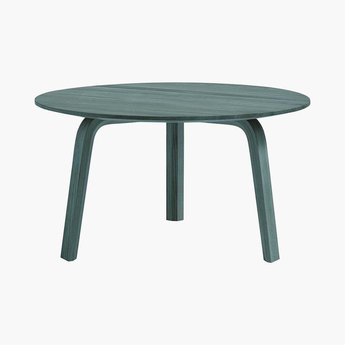Bella Coffee Table - Brunswick Green