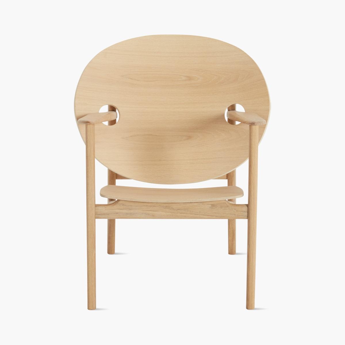 Iklwa Lounge Chair
