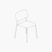 Soft Edge 10 Side Chair