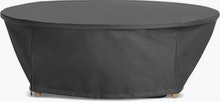 Finn Round Coffee Table Cover