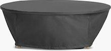 Finn Round Coffee Table Cover