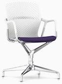 Keyn Chair 4-Star Base