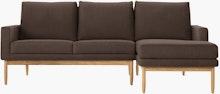 Raleigh Sectional Sofa