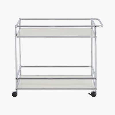 USM Serving Cart