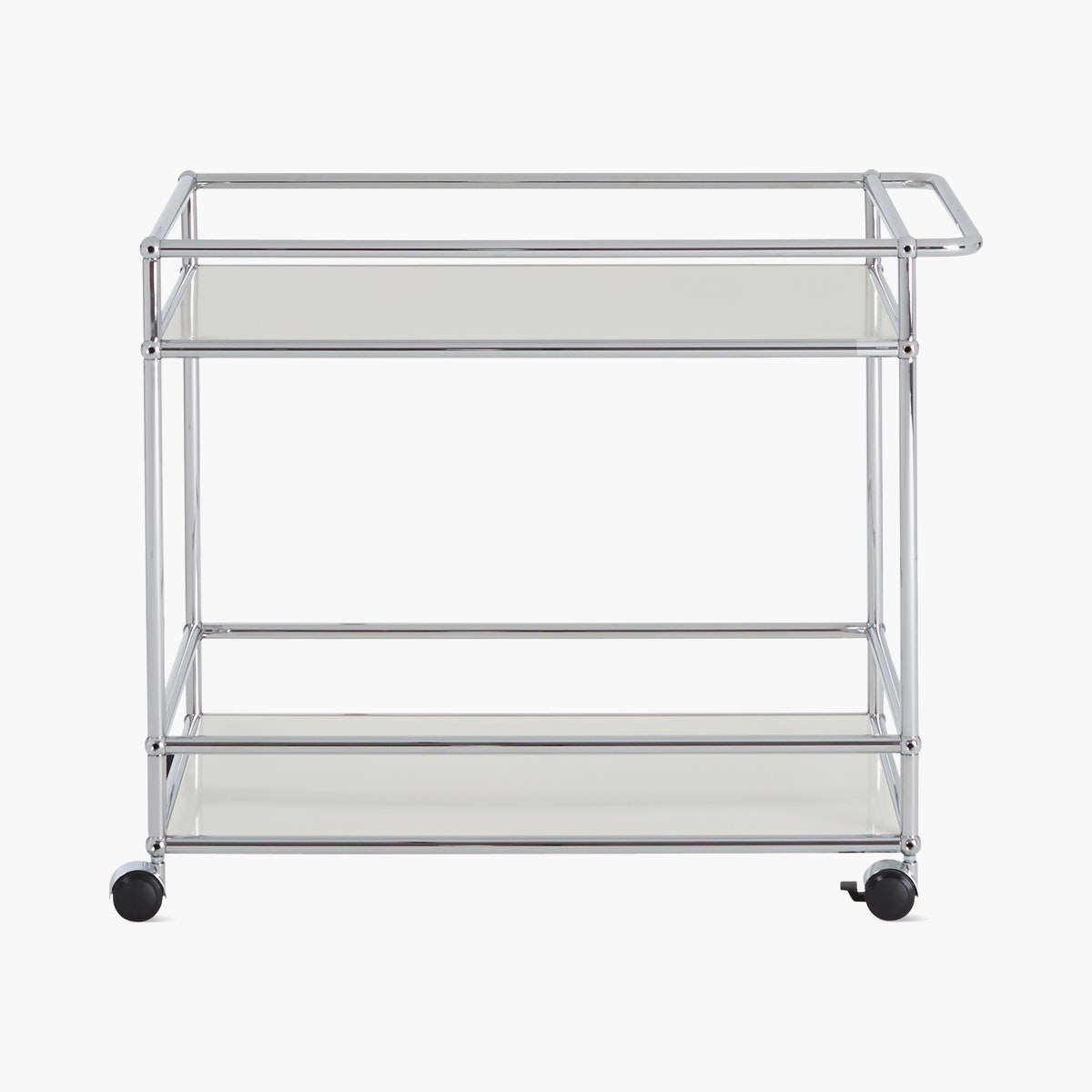 USM Haller Bar Cart