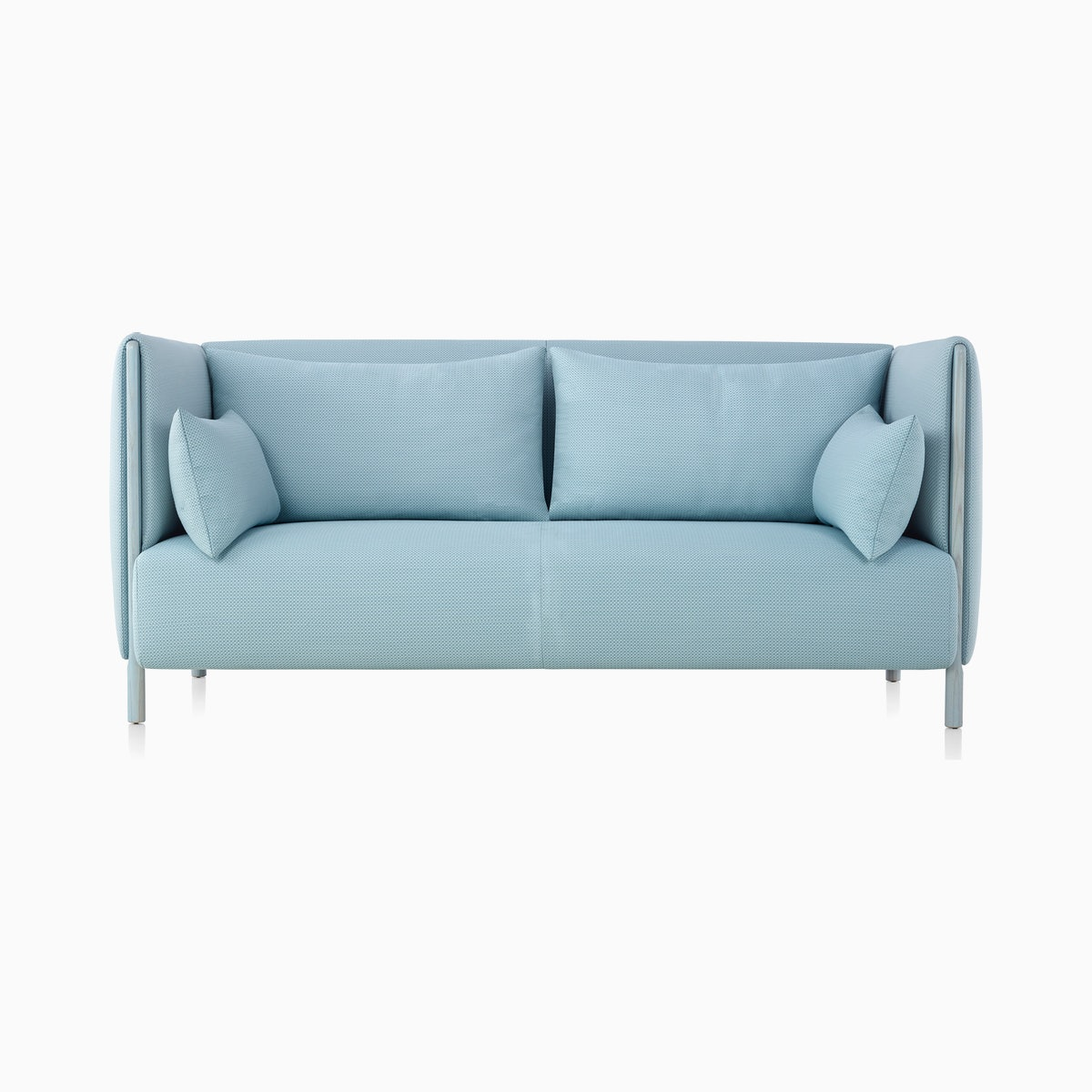 ColourForm Two-Seater Sofa