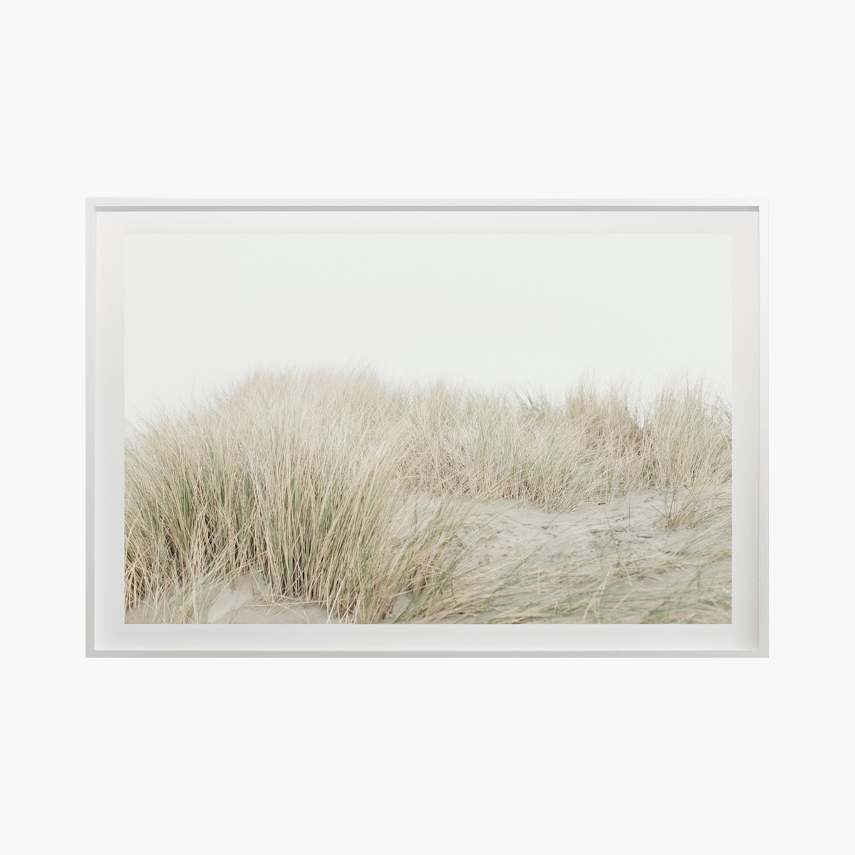 """Dunes No. 7100"" by Cas Friese"