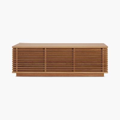 Line Storage Bench
