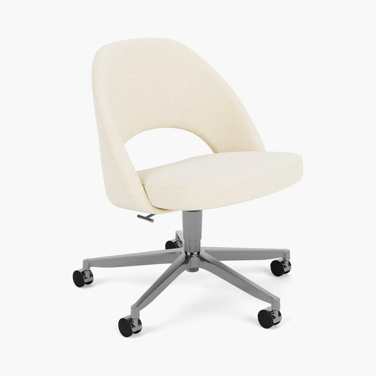 Saarinen Executive Office Chair, Side Chair
