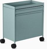 OE1 Trolley - Top Drawer & File Bin