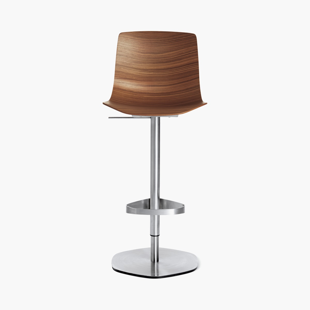 Loku Piston Stool