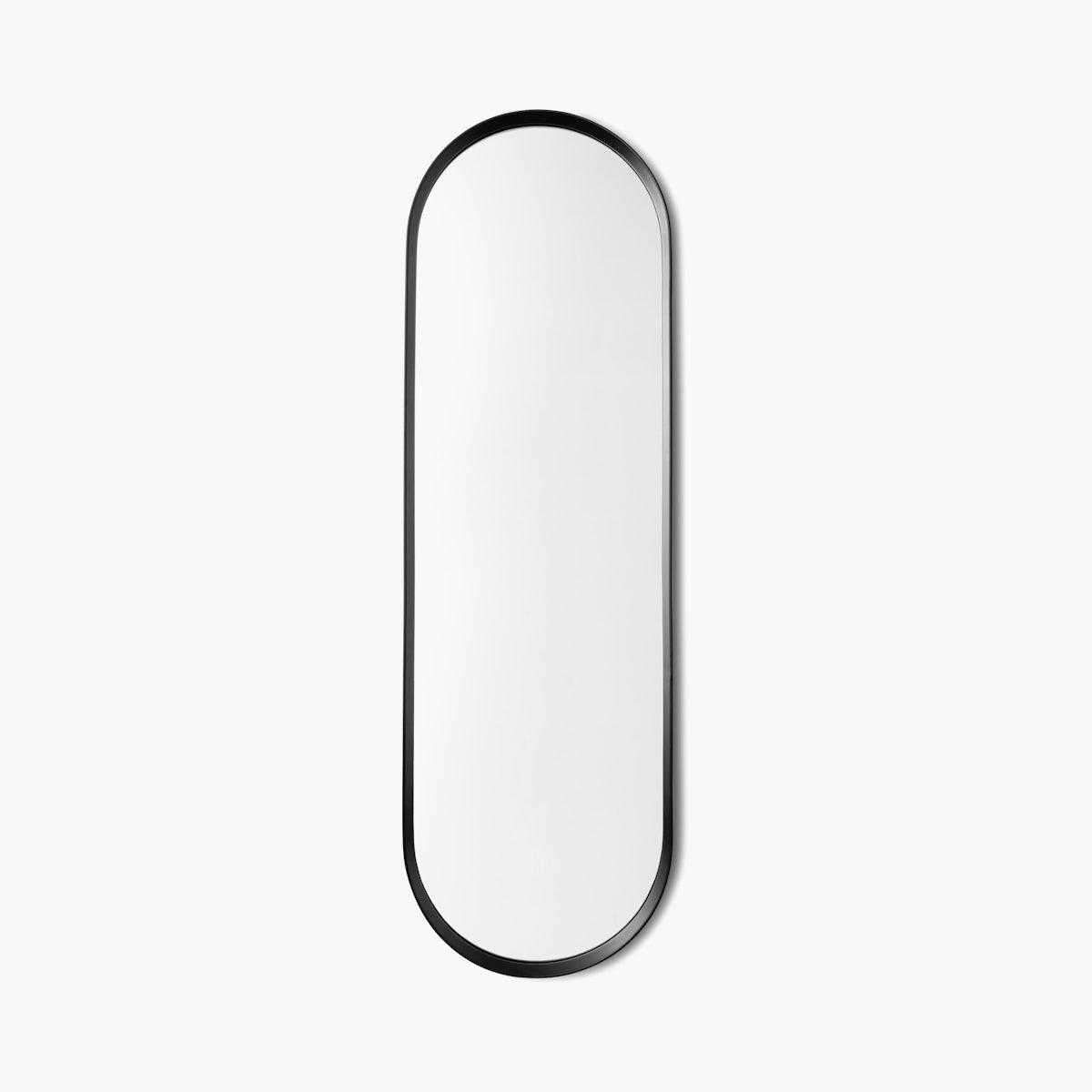 Norm Oval Floor Mirror