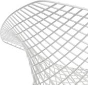 Bertoia Diamond Lounge Chair