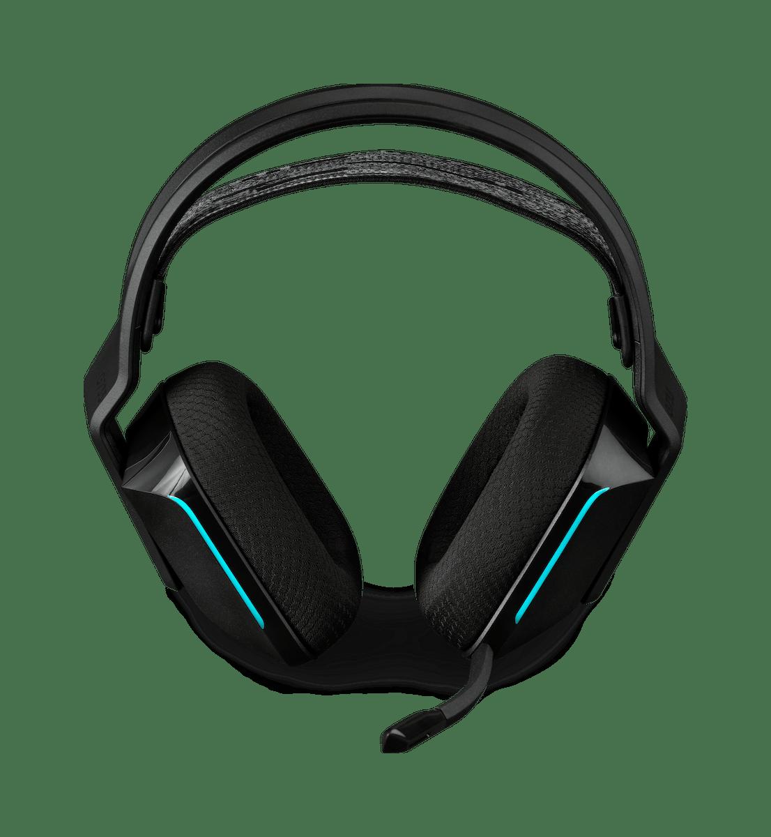 Logitech G G733 LIGHTSPEED Wireless RGB Gaming Headset