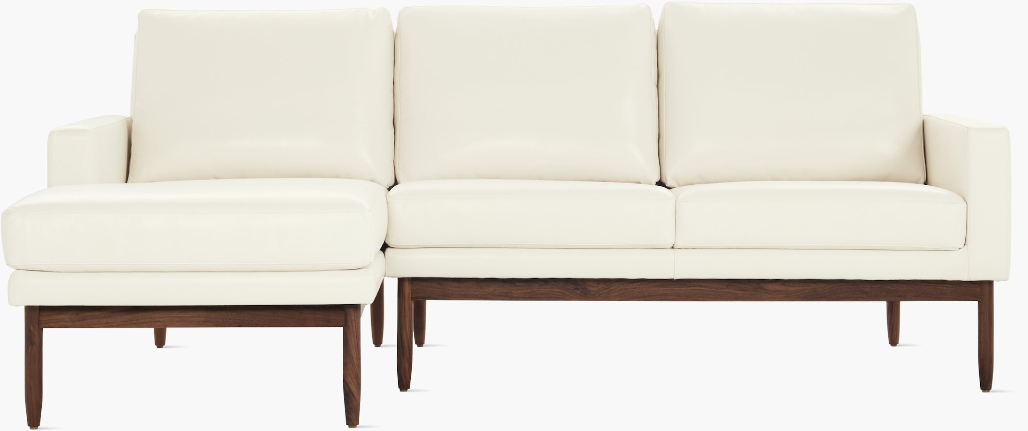 Raleigh Sectional Sofa - Design Within Reach