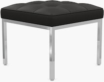Florence Knoll Relaxed Stool