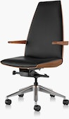 Clamshell Task Chair High Back