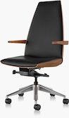 Clamshell Task Chair High Back