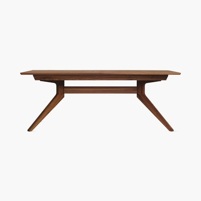 Cross Extension Table