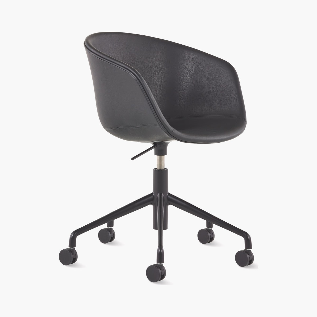About A Chair 53 Soft Task Armchair