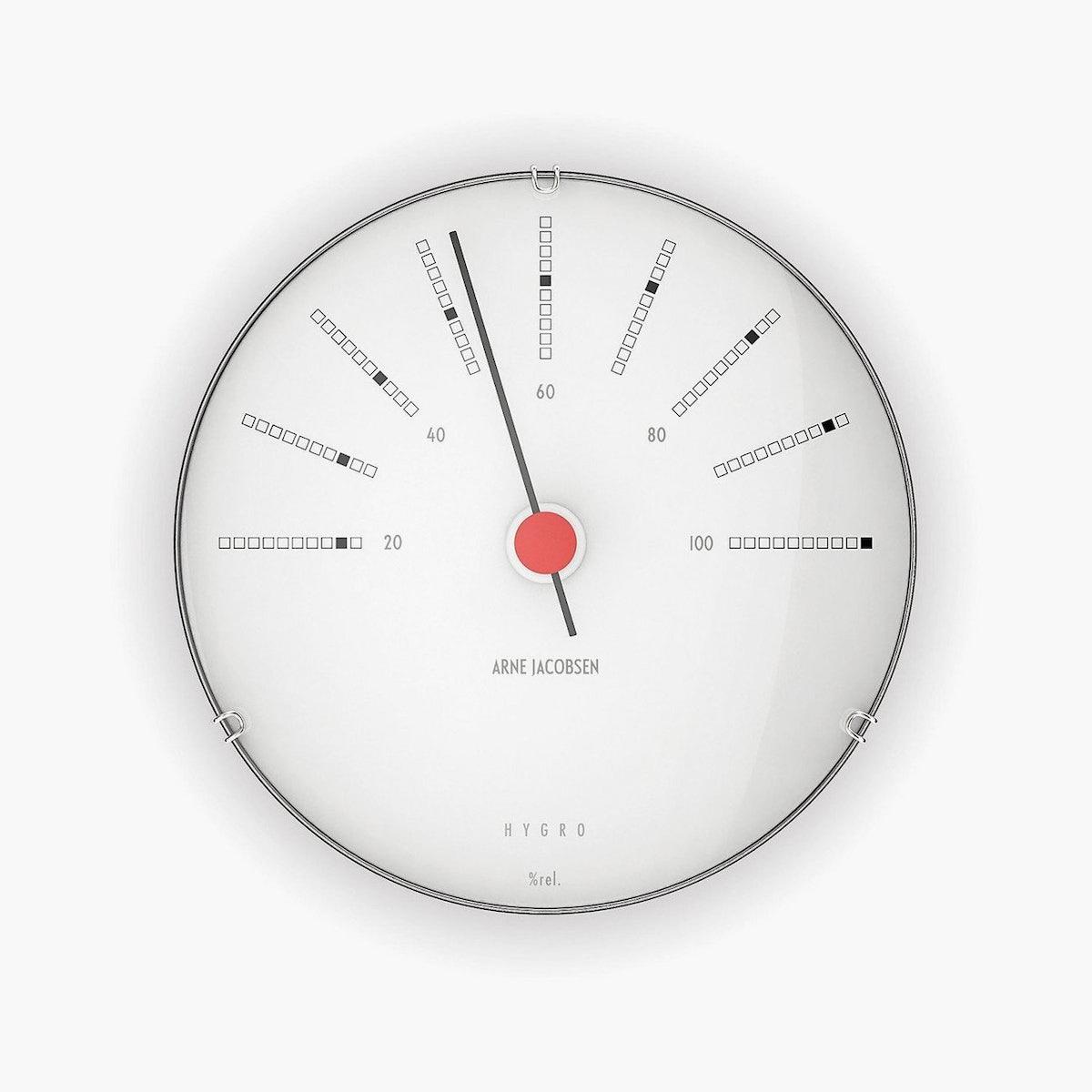 Banker's Hygrometer