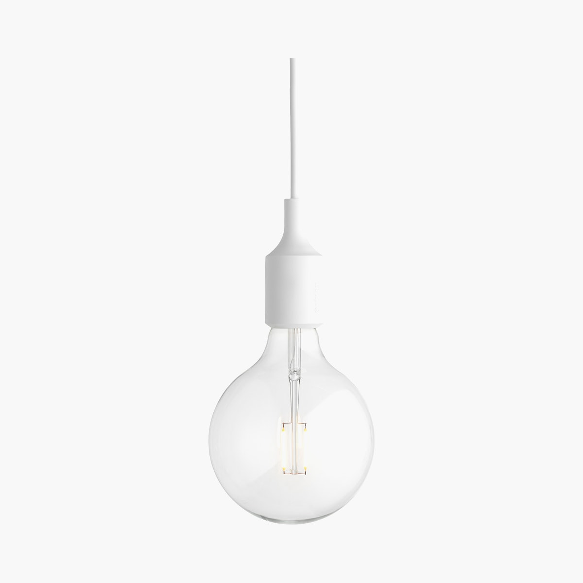 E27 Pendant Light