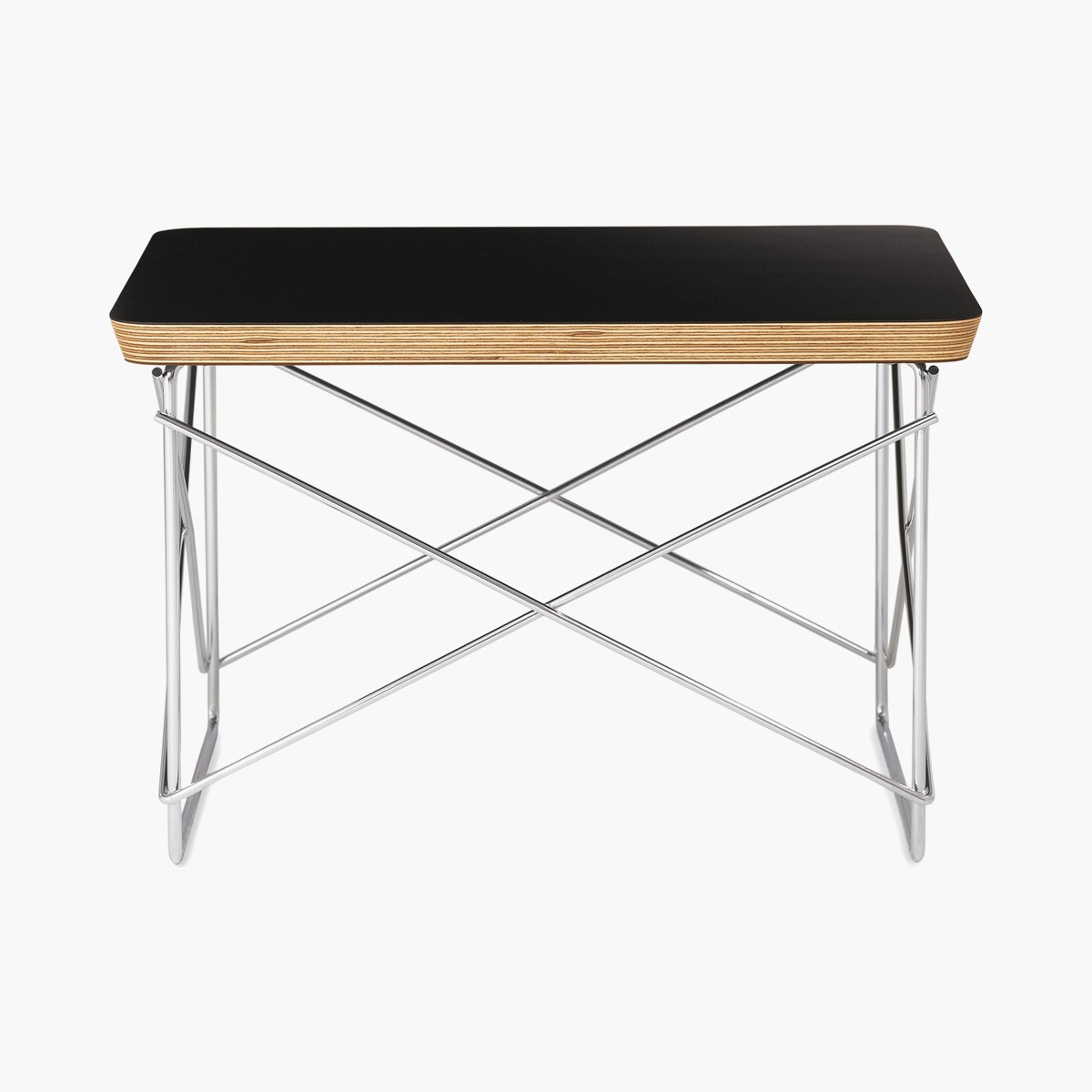 Eames Wire Base Low Table
