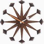 Nelson Polygon Clock