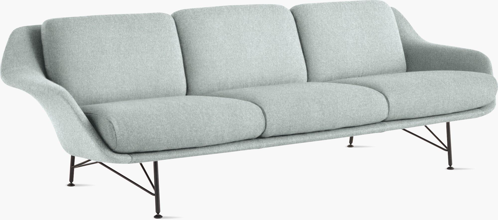 Striad Sofa Design Within Reach