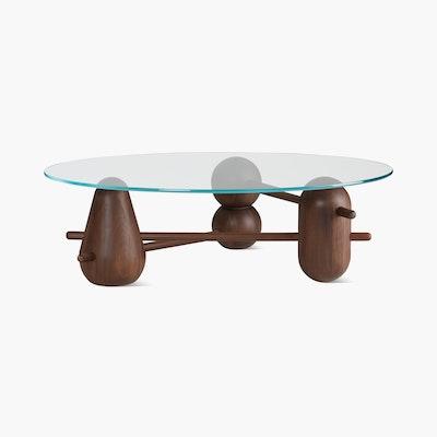 Hew Coffee Table Ellipse