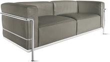 LC3 Grand Modele Sofa