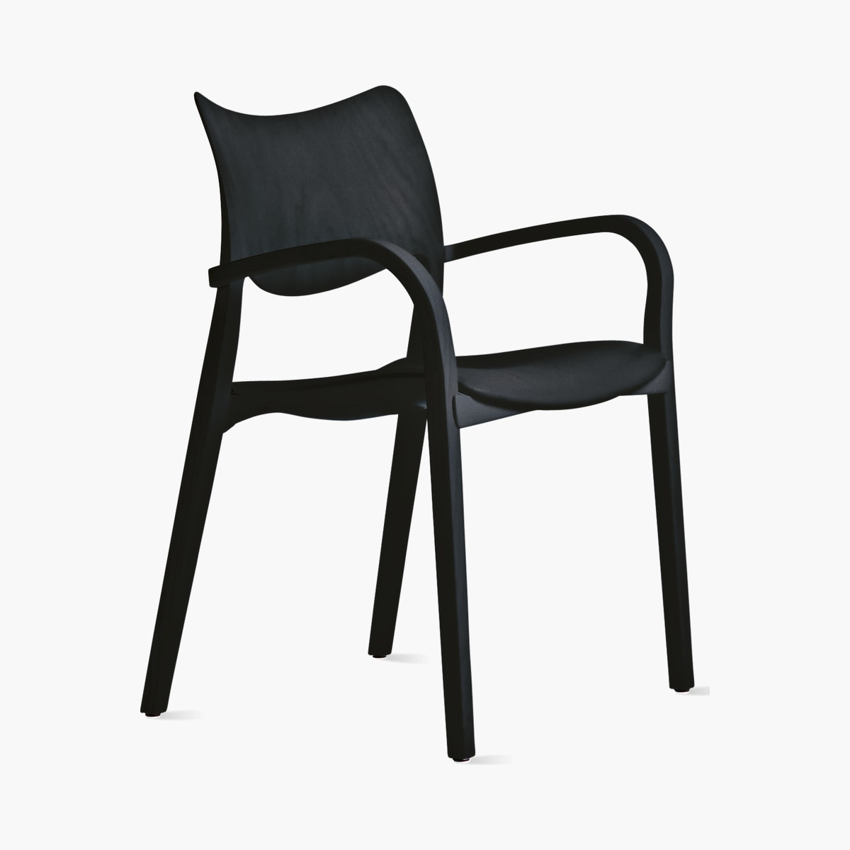 Laclasica Armchair, Upholstered