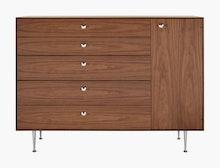 Nelson Thin Edge Chest Cabinet