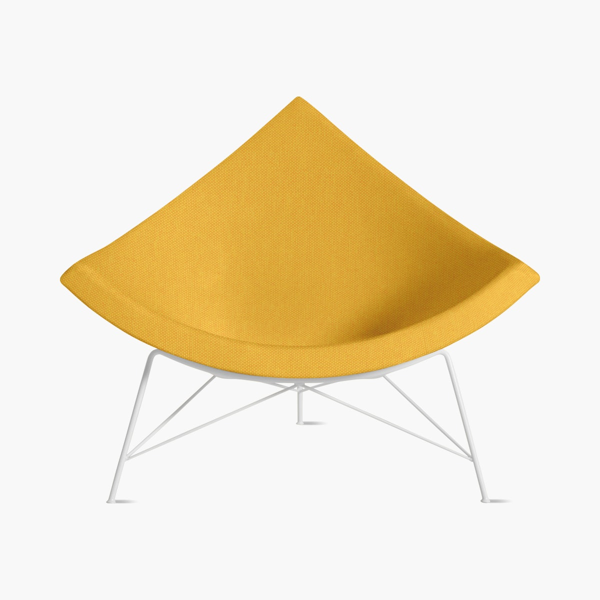Nelson Coconut Chair