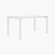 Everywhere Table