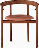 Comma Dining Chair, Armchair