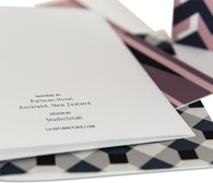 Architectural Greeting Cards