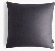 Loam Leather Pillow