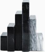 Bookend Sculptures