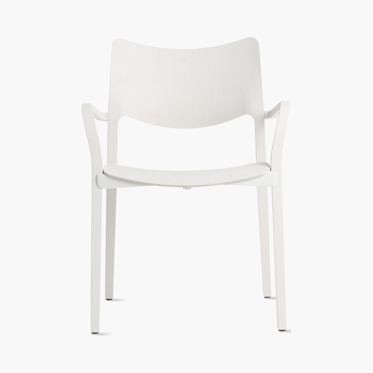 Laclasica Armchair,  Non Upholstered