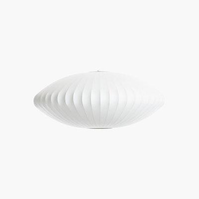 Nelson Saucer Bubble Pendant